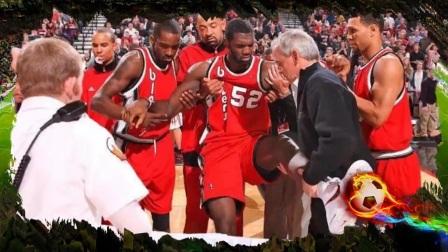 NBA的队医有多厉害为什么说太阳队「神医」而开拓者「兽医」
