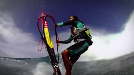 Positively Kai_ 4 Sports at JAWS in 1 Day _ S1E2