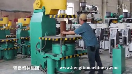 Z149威震压实造型机