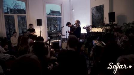沙发音乐SofarSounds鹿特丹 Beryl Anne - Life
