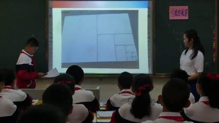 人教版小學數學六下《第6單元 A4紙的秘密》江西馬艷