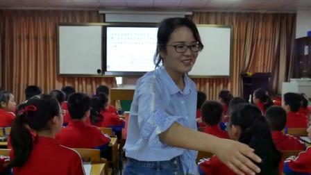 人教版小學數學六下《第6單元 人體中的數學問題》江西 鄧慧如