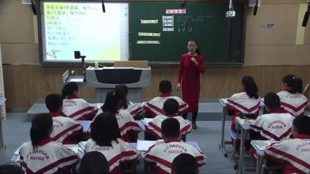 人教版小學數學六下《第6單元 式與方程》天津徐美榮