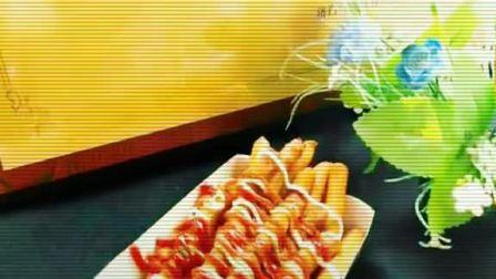 30cm超长薯条加盟 网红超长薯条技术培训