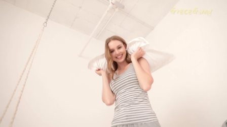 GreceGinny 家居服 内衣 视频拍摄剪辑