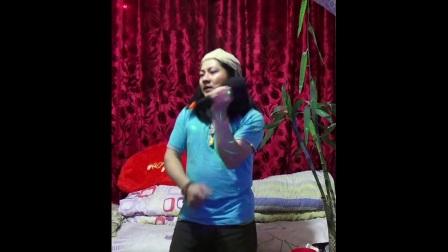 【2014.5.5.】伤感歌曲 网络歌曲《十三不亲》流浪歌手朱坤 堪比专业歌手