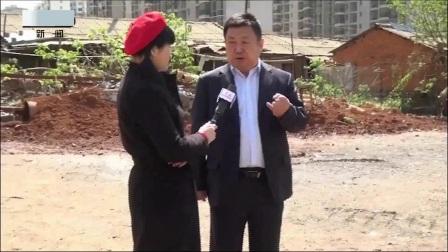 武汉黄陂区一土地闲置16年不让开发 为那般