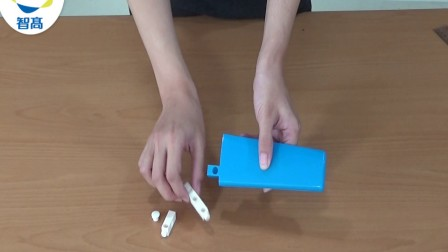 Gigo智高-小技巧19.叶片组装与拆解