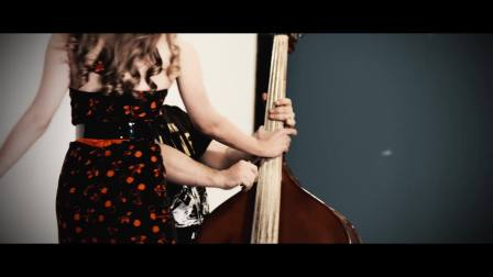 《Linda Lee》 - Voodoo Swing