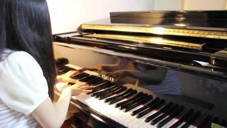 杨丞琳 青春住了谁 - piano cover by Melody