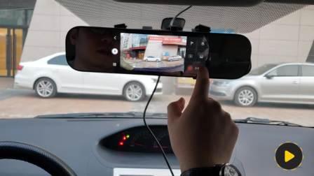 车里坐个小爱同学 小米米家智能后视镜体验——iMobile出品