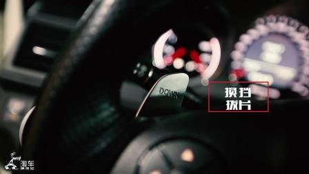 457马力V8发动机AMG,我们的梦想已不再遥远