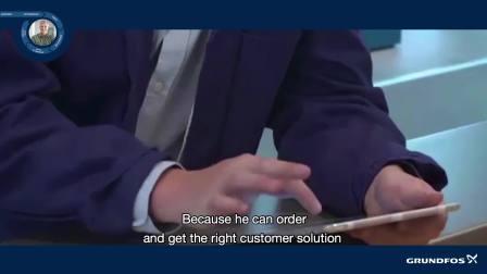 The_Happy_Distributor 幸福的经销商
