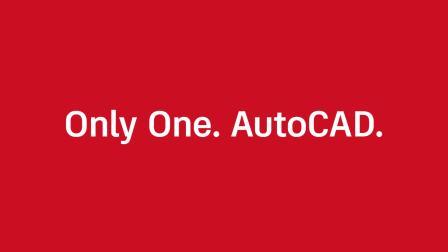 OnlyOne-AutoCAD-Video_45sec_H264