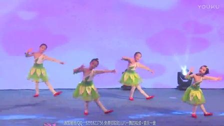 2018最新幼儿园女孩六一舞蹈《老师亲妈妈亲》