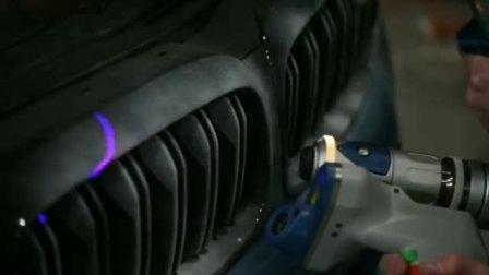 Eventuri BMW F90 M5进气套件