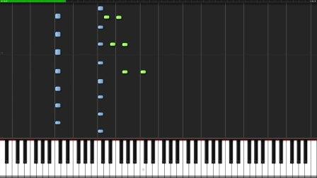 Walking (Map Theme) - Pokémon Go [Piano Tutorial]  Nadav Schneider