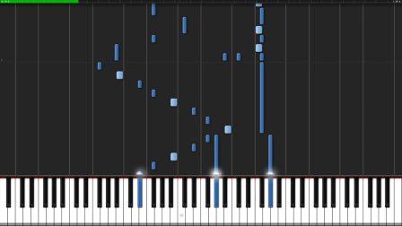 Yasashisa no Riyuu - Hyouka (Opening 1) [Piano Tutorial] (Synthesia)  Animenz