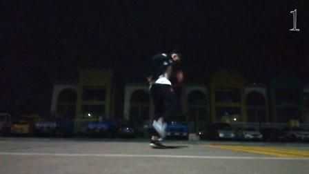 【C6舞团】安枫
