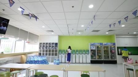 Teleperformance Xi An office西安环境 (2)_clip(2)
