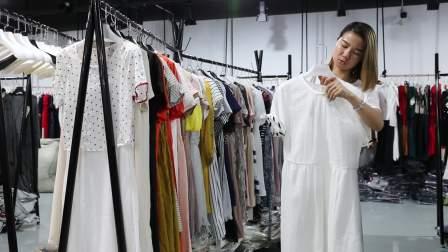 4.13《漫菲妮》新款连衣裙,40件一份