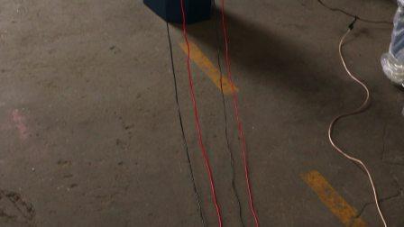 5KVA/50KV交直流试验变压器试验视屏