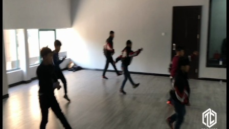 TC街舞教育  课堂剪辑 20180120