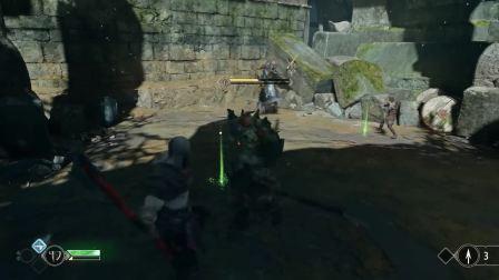 IGN评测 满分神作新《战神》