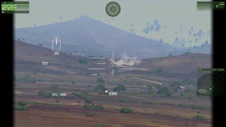 武装突袭3坦克DLC的演示小战役关卡讲解