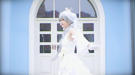 【yui金鱼】[随心所欲]你真的对花嫁洛天依没有兴趣么~