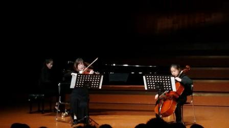 武汉音乐学院26期音乐会