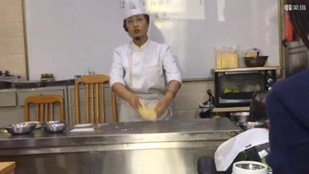 墨西哥面包的制作
