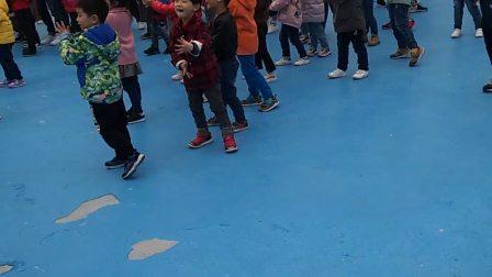 20180414_中二班春游