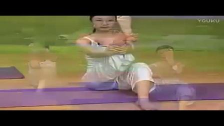 哈他瑜伽初级教学视频