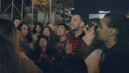 Fan Meet Up - Mike Shinoda 2018-03-08