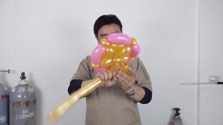 魔术气球天使魔法棒