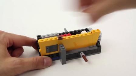 积木圈子 LEGO 70915