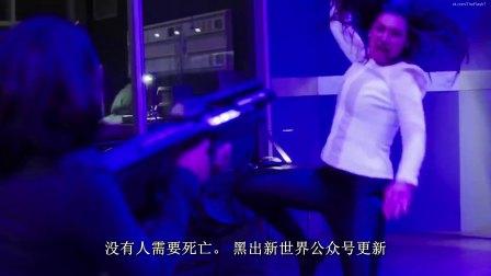 闪电侠第4季18集中文预告片