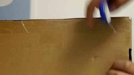 手指滑板 进口柏林木bw开箱(优酷首发)