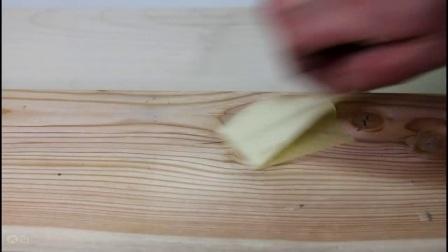用环氧树脂加工悬浮感的咖啡桌