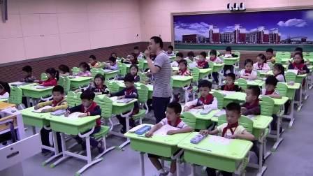 小学数学人教版一下《第7单元 解决问题》安徽李冬来
