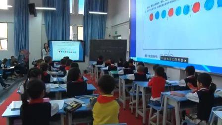 小学数学人教版一下《第7单元 找规律》云南朱兰