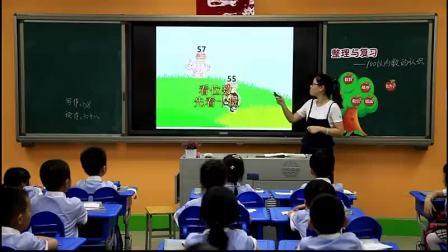 小学数学人教版一下《第8单元  总复习》福建范晓莉
