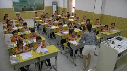 小学数学人教版一下《第6单元 解决问题》湖南杨晓