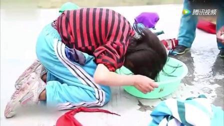 贫困山区留守儿童的生活现状,戳中你的泪点_腾讯视频