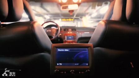 当年200多万的奔驰S600 V12,如今一个缸一万元,买发动机送车