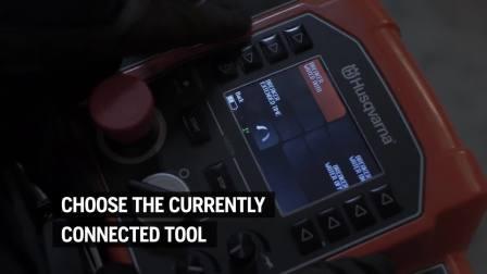 5.5 DXR user guide - Dust Reduction Kit 富世华遥控破拆机器人使用指南 - 减尘系统套件