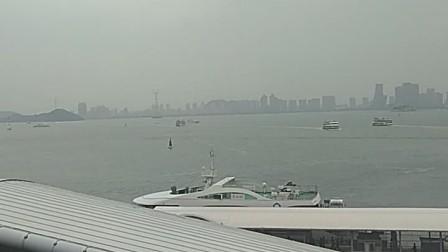 鼓浪屿东渡码头