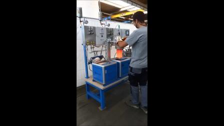 瑞士Borel 退火炉 1050°C - Borel Swiss Annealing Furnace 1050°C