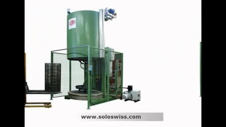 瑞士索罗工业炉 - SOLO Swiss furnaces